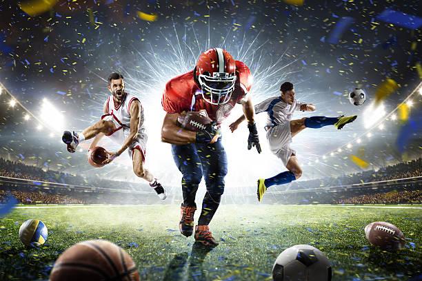 เกมกีฬาคาสิโนออนไลน์