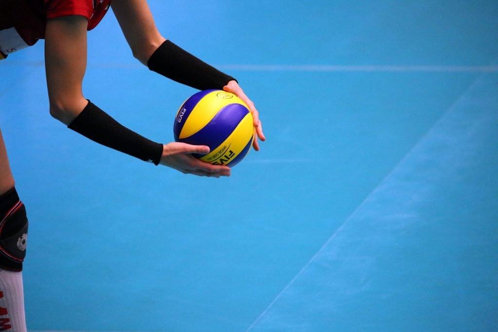 กีฬาที่ได้รับความนิยมมากที่สุด